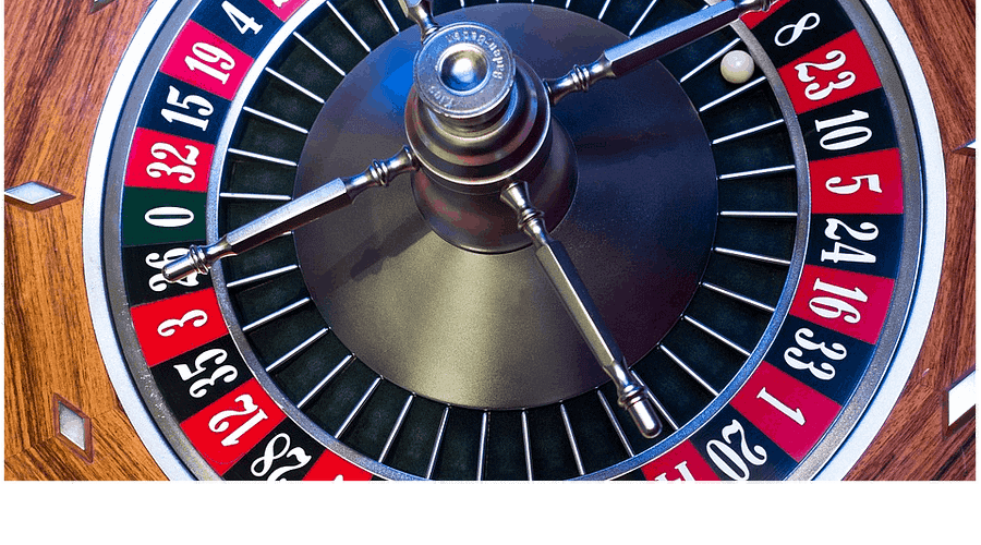 Roulette Wheel spin